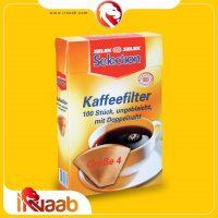 فیلتر - فیلتر 100 عددی - فیلتر قهوه - خرید فیلتر - قهوه ناب - ایرناب