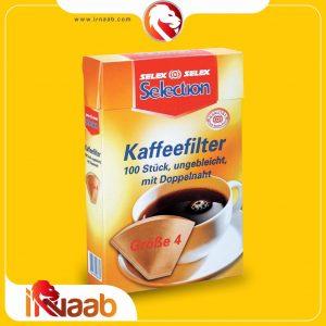 فیلتر ۱۰۰ عددی قهوه ساز