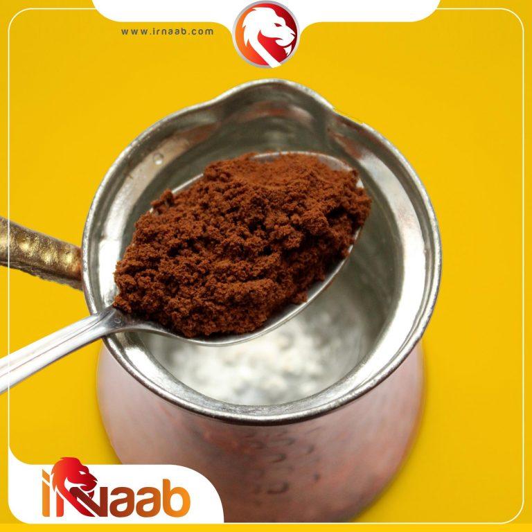 قهوه ترک - خرید قهوه آنلاین شیراز - اسپرسو - قهوه ناب - ایرناب