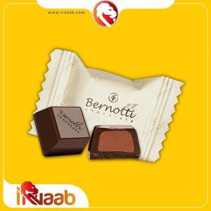شکلات کرم کاکائویی برنوتی