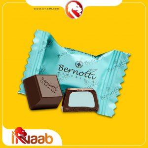 شکلات کرم وانیل برنوتی