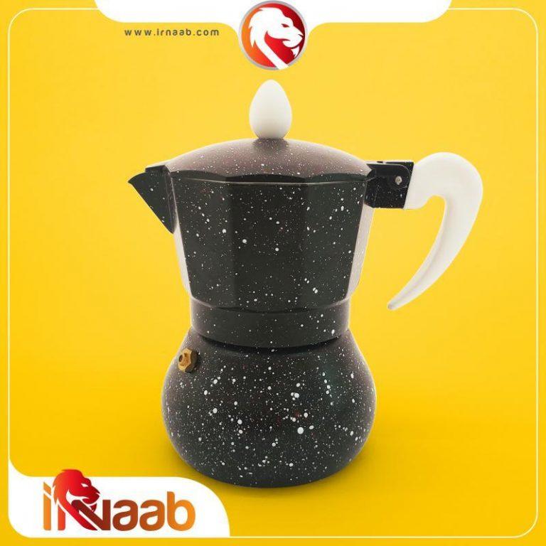 موکاپات - موکاپات سه کاپ - قهوه ناب - ایرناب