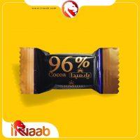 شکلات برنوتی - شکلات 96% - شکلات تلخ -قهوه ناب - ایرناب