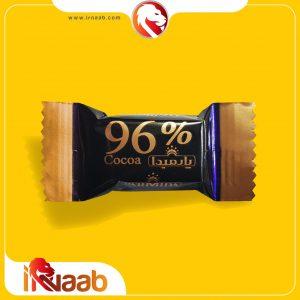 شکلات 96% پارمیدا