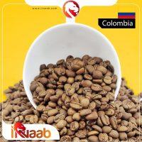 قهوه عربیکا کلمبیا -قهوه ملایم- خرید قهوه آنلاین - شیراز - فروشگاه اینترنتی ایرناب - قهوه ناب