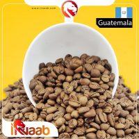 قهوه عربیکا گواتمالا - خرید قهوه آنلاین شیراز - اسپرسو - قهوه ناب - ایرناب